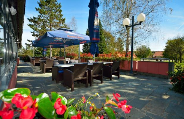 фото отеля NP Plitvicka Jezera Grabovac изображение №17