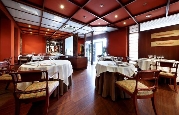 фотографии отеля Hotel Puerta de Burgos изображение №11