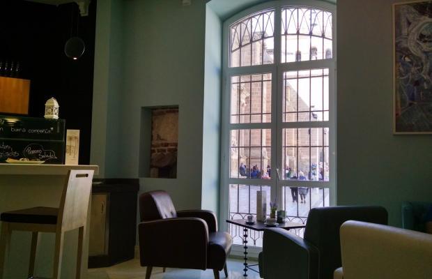 фото Catedral Almeria изображение №30