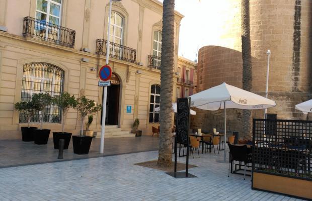фото отеля Catedral Almeria изображение №25