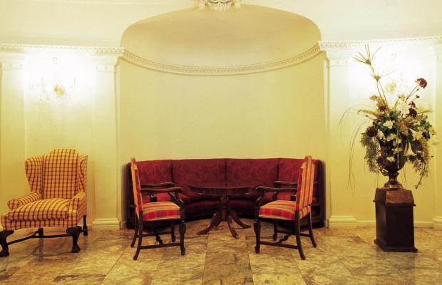 фотографии отеля Carlton изображение №7