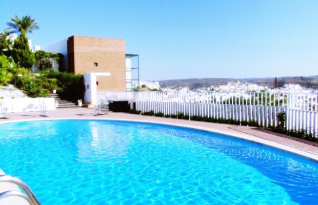 фото отеля Mirador de Montoro изображение №1
