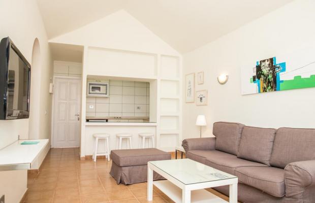 фотографии отеля Apartamentos THe Las Gaviotas изображение №47