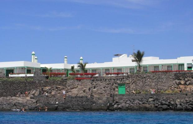 фотографии отеля Casa del Embajador изображение №27