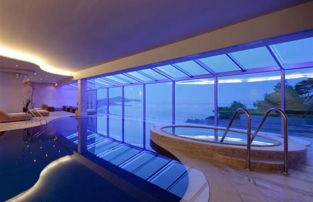 фотографии Hotel Bellevue Dubrovnik изображение №4
