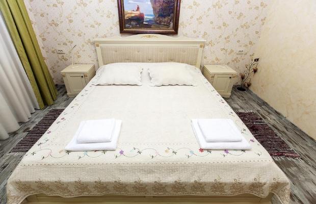 фотографии отеля Гостевой Дом Морская Феерия изображение №15