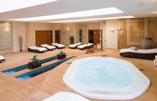 фото Vitalclass Lanzarote Sport & Wellness Resort (ex. Las Marinas Club) изображение №14