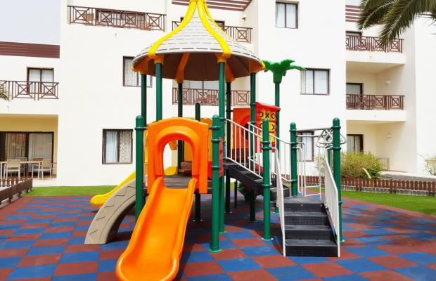 фотографии отеля Vitalclass Lanzarote Sport & Wellness Resort (ex. Las Marinas Club) изображение №11