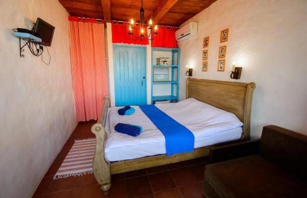 фотографии отеля Вилла Индиго изображение №7