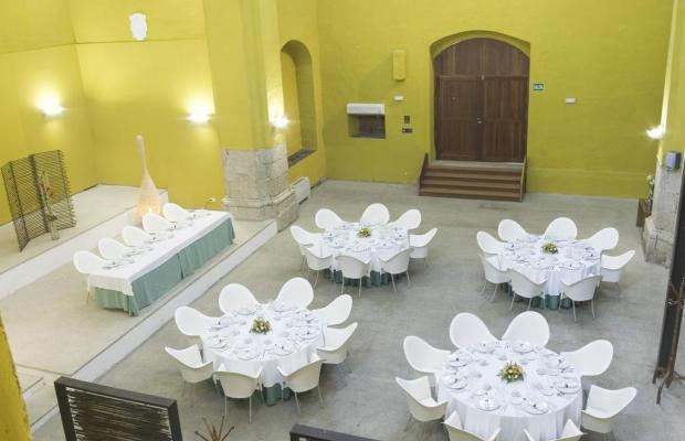 фото отеля Hospederia Conventual de Alcantara изображение №21