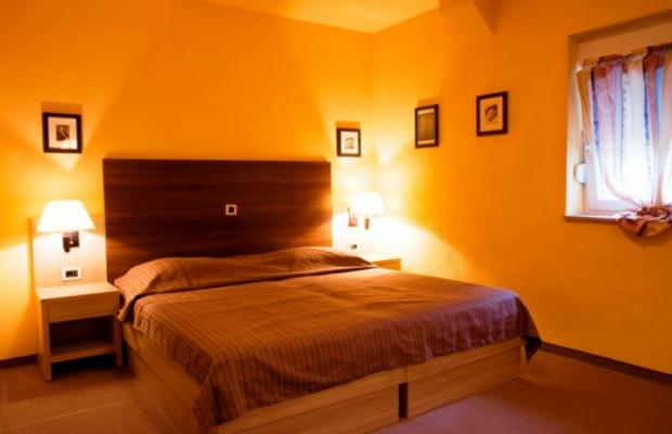 фотографии отеля Hotel Lisinski изображение №3