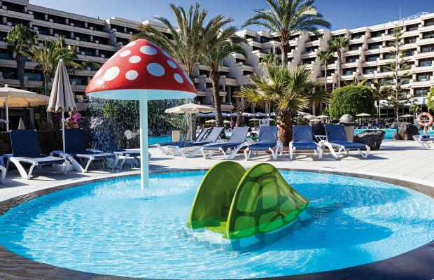 фото Occidental Lanzarote Playa (ех. Be Live Lanzarote Resort; Occidental Allegro Oasis) изображение №6