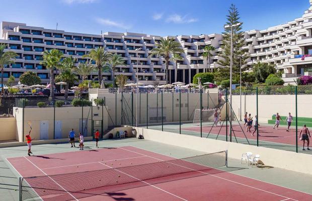 фото отеля Occidental Lanzarote Playa (ех. Be Live Lanzarote Resort; Occidental Allegro Oasis) изображение №5