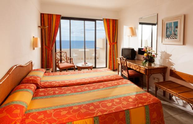 фото отеля Grand Teguise Playa (ех. Be Live Experience Grand Teguise Playa; Occidental Grand Teguise Playa) изображение №21