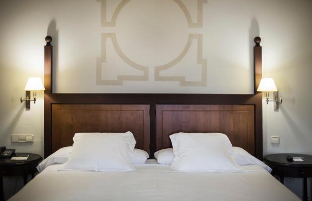 фото отеля Parador de Monforte de Lemos  изображение №13