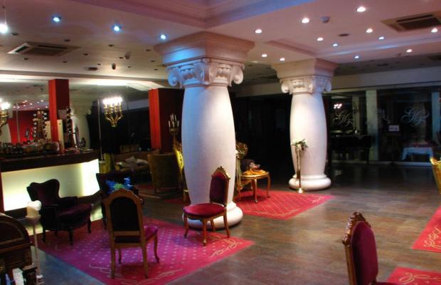 фотографии отеля Hotel Fernan Gonzalez (ex. Melia Fernan Gonzalez) изображение №23