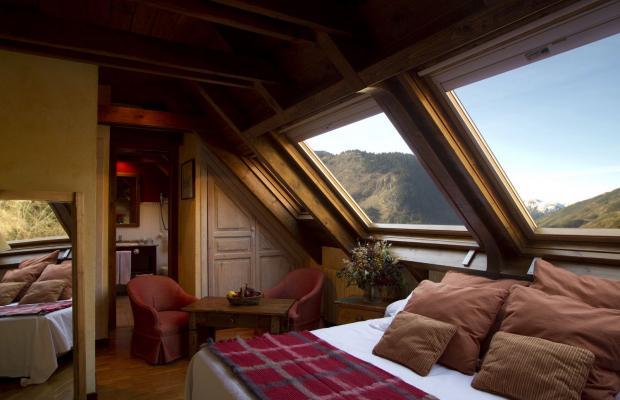 фото отеля Hotel Chalet Val de Ruda изображение №17