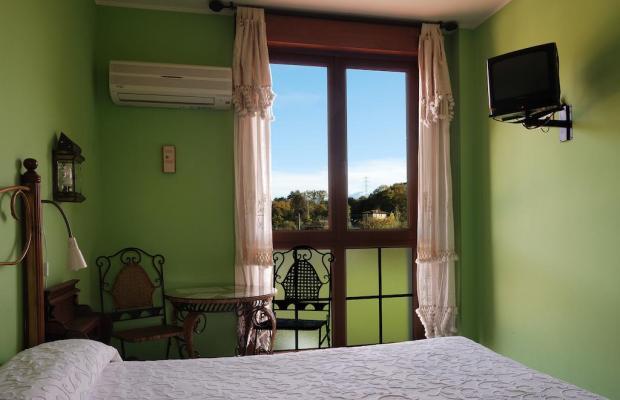 фото отеля Los Acebos de Arriondas изображение №5