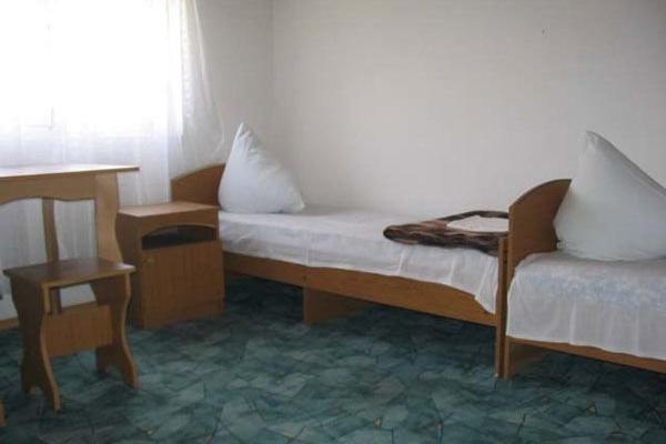 фото отеля Хуторок-3 изображение №17