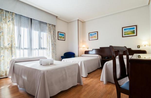 фото отеля Husa Alcantara изображение №9
