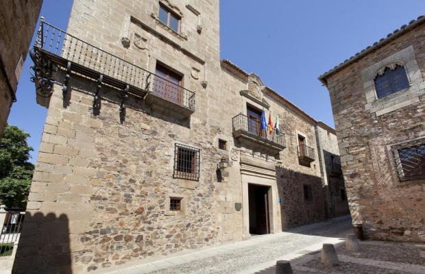фото отеля Parador de Caceres изображение №1