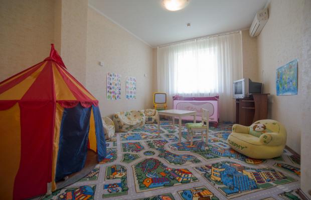 фотографии отеля Черноморье изображение №7