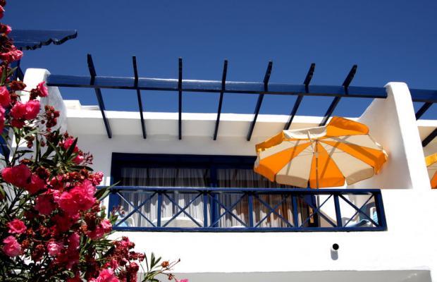 фотографии отеля Apartamentos Playamar изображение №3