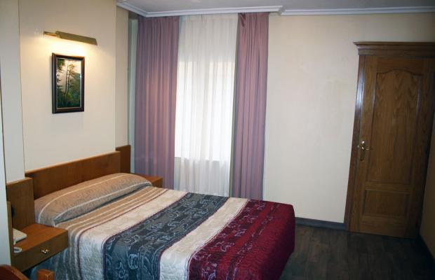 фотографии отеля Naranjo de Bulnes изображение №19