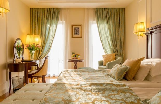 фотографии отеля Hotel President Solin изображение №15