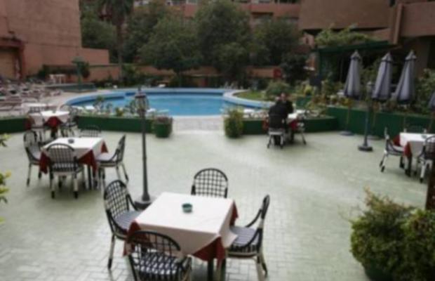 фото отеля Hotel Agdal изображение №17