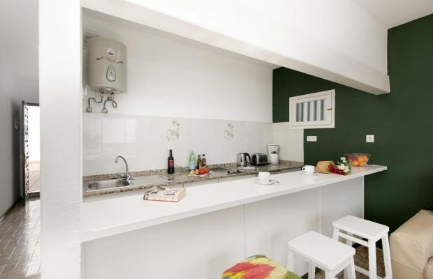 фотографии отеля Rocas Blancas Apartments изображение №11