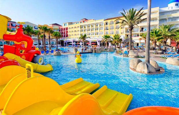 фото Hotel Mediterraneo Park изображение №2