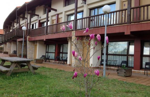 фото отеля Aldea del Puente (ex. Arcea Apartamentos Aldea del Puente) изображение №17