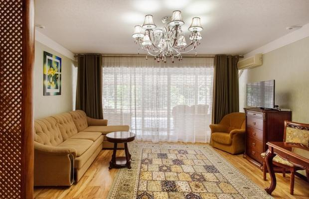 фото отеля Вилла Арнест (Villa Arnest) изображение №13