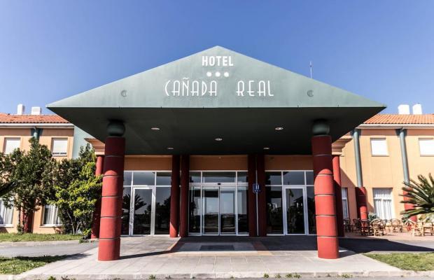 фото отеля Canada Real изображение №1
