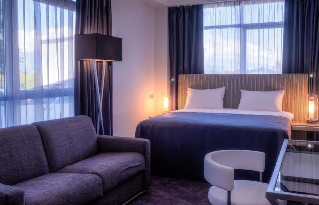фото отеля Adriano Hotel изображение №9