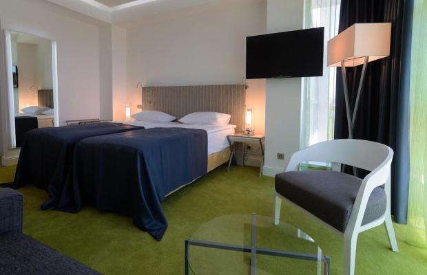 фото отеля Adriano Hotel изображение №5