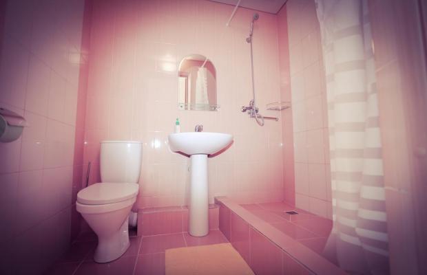 фото Отель Марсель (Hotel Marsel') изображение №34
