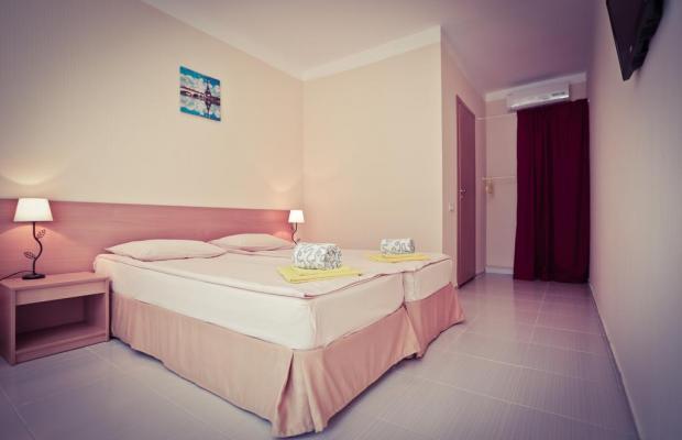 фотографии отеля Отель Марсель (Hotel Marsel') изображение №23