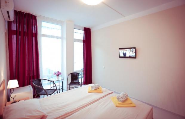 фото отеля Отель Марсель (Hotel Marsel') изображение №9