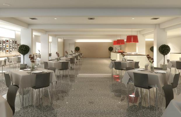 фото отеля Sentido Lanzarote Aequora Suites Hotel (ex. Thb Don Paco Castilla; Don Paco Castilla) изображение №13
