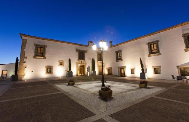 фото Hospes Palacio de Arenales (ex. Fontecruz Palacio de Arenales) изображение №18
