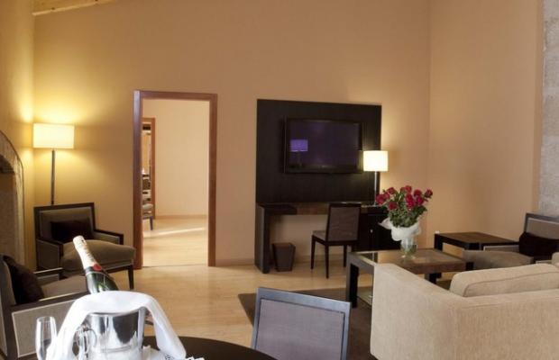 фотографии отеля Hospes Palacio de Arenales (ex. Fontecruz Palacio de Arenales) изображение №3