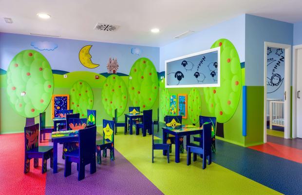 фотографии отеля Gran Castillo Tagoro Family & Fun Playa Blanca (ex. Dream Gran Castillo Resort) изображение №83