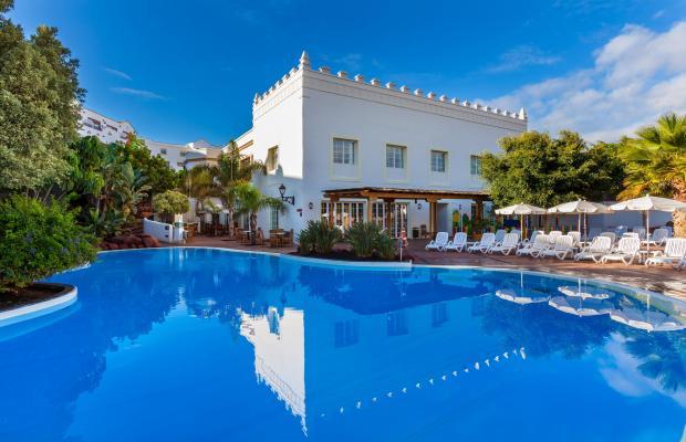 фотографии Gran Castillo Tagoro Family & Fun Playa Blanca (ex. Dream Gran Castillo Resort) изображение №24