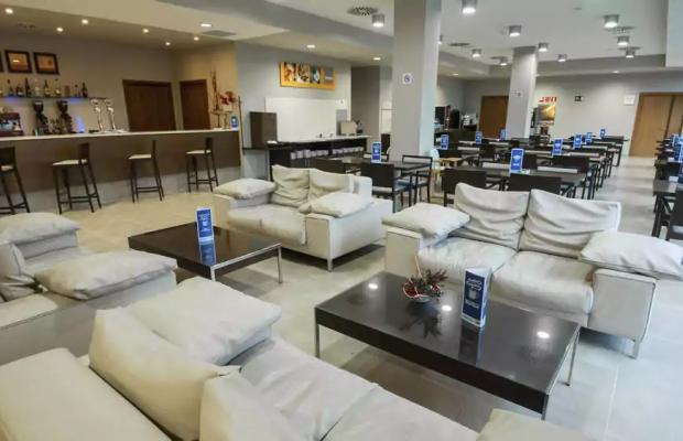 фотографии отеля Holiday Inn Express Bilbao изображение №43