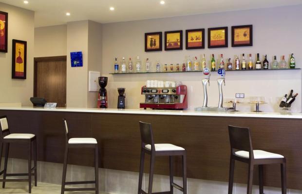 фото Holiday Inn Express Bilbao изображение №10