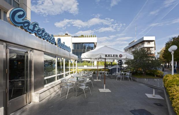 фото отеля Hotel San Sebastian изображение №37