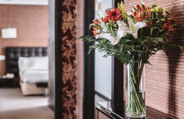 фотографии Hotel San Sebastian изображение №20