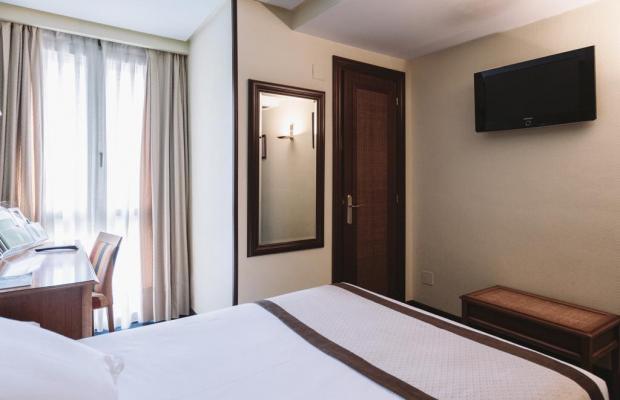 фотографии отеля Hotel San Sebastian изображение №11